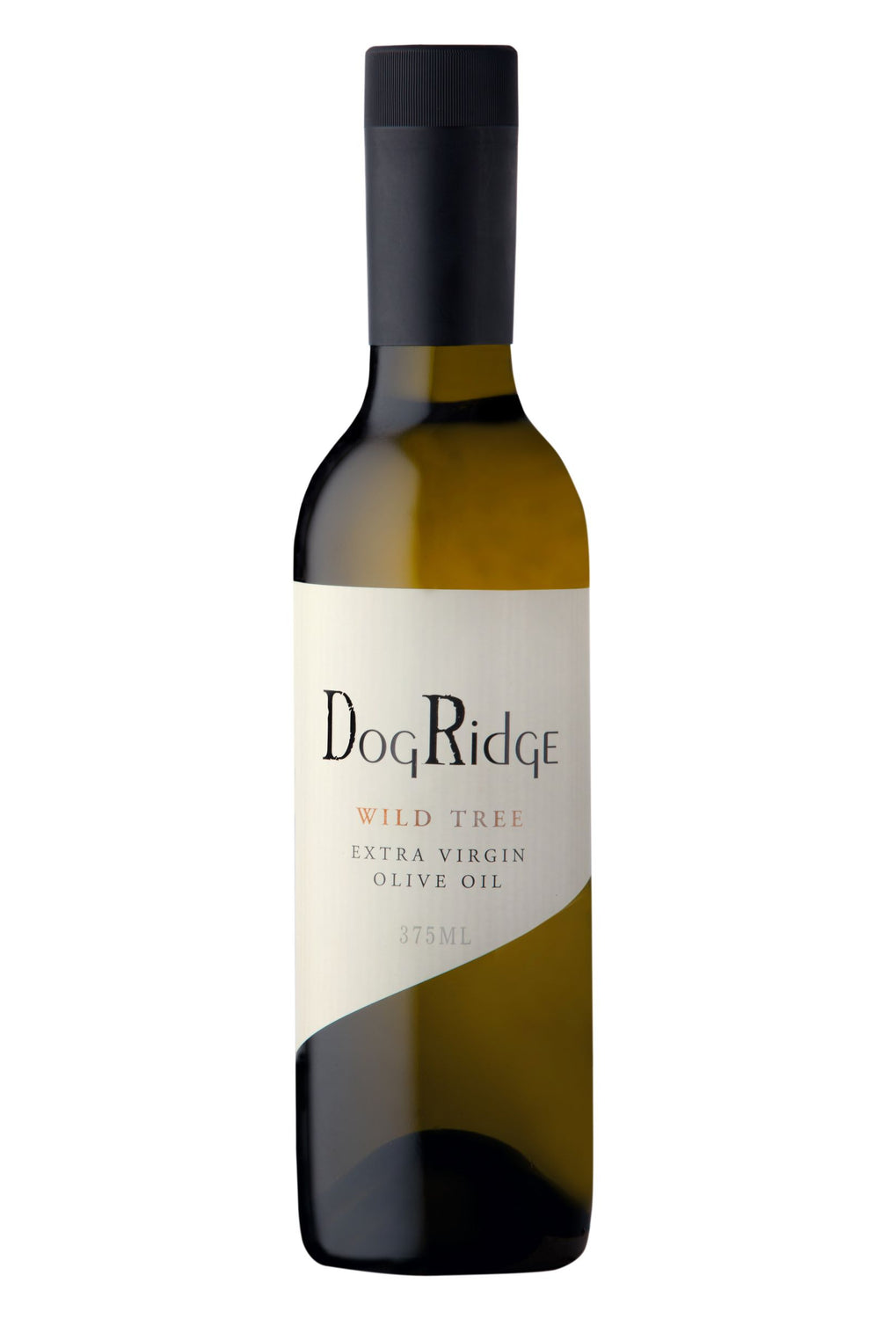 DogRidge WILD TREE Olive Oil - 375ml