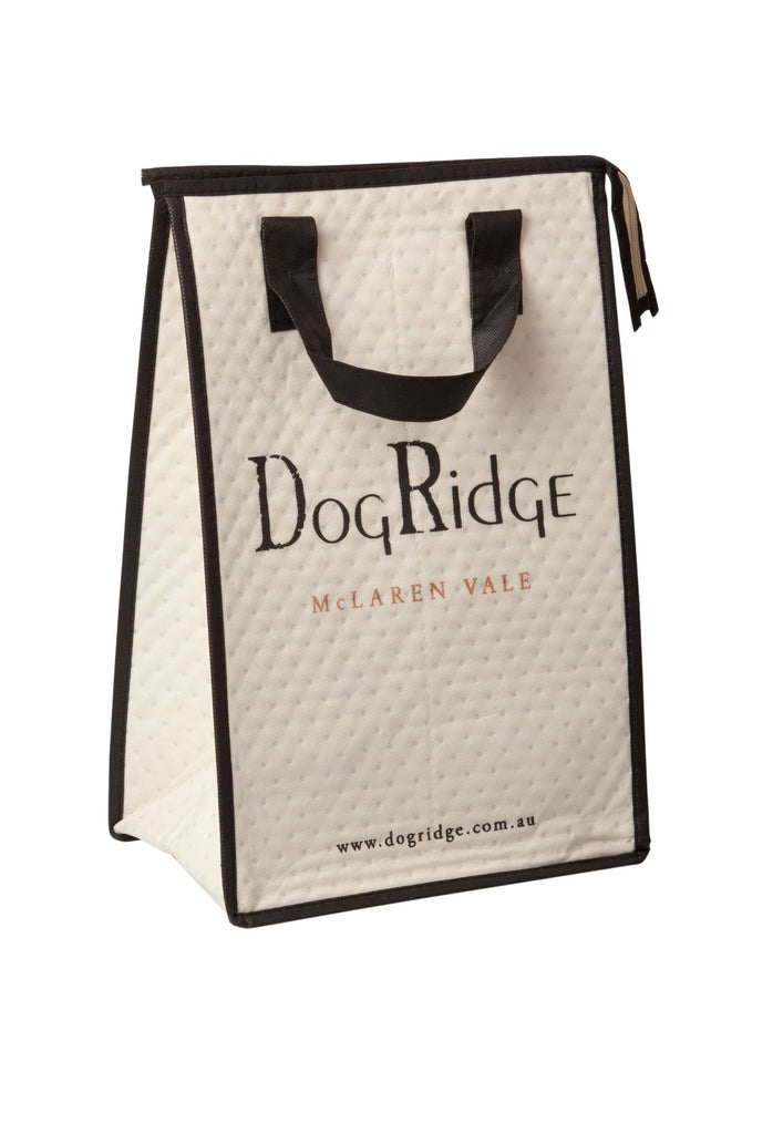 DogRidge 4 bottle Wine Cooler