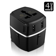 travel plug adapter for iceland