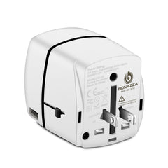 universal world travel adapter
