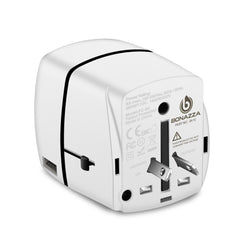 travel plug adapter for Australia, china
