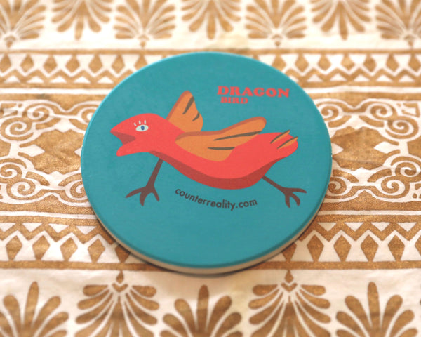 Dragonbird Coaster