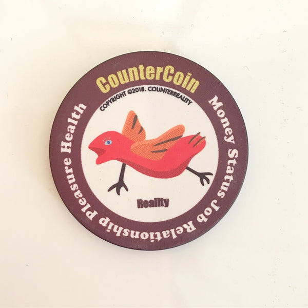 Counter Coin
