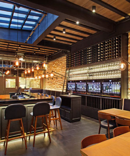 Napoleon Food and Wine Bar - Wine Shops in Singapore