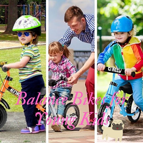 4 Reasons Why a Balance Bike is the Best for Toddlers
