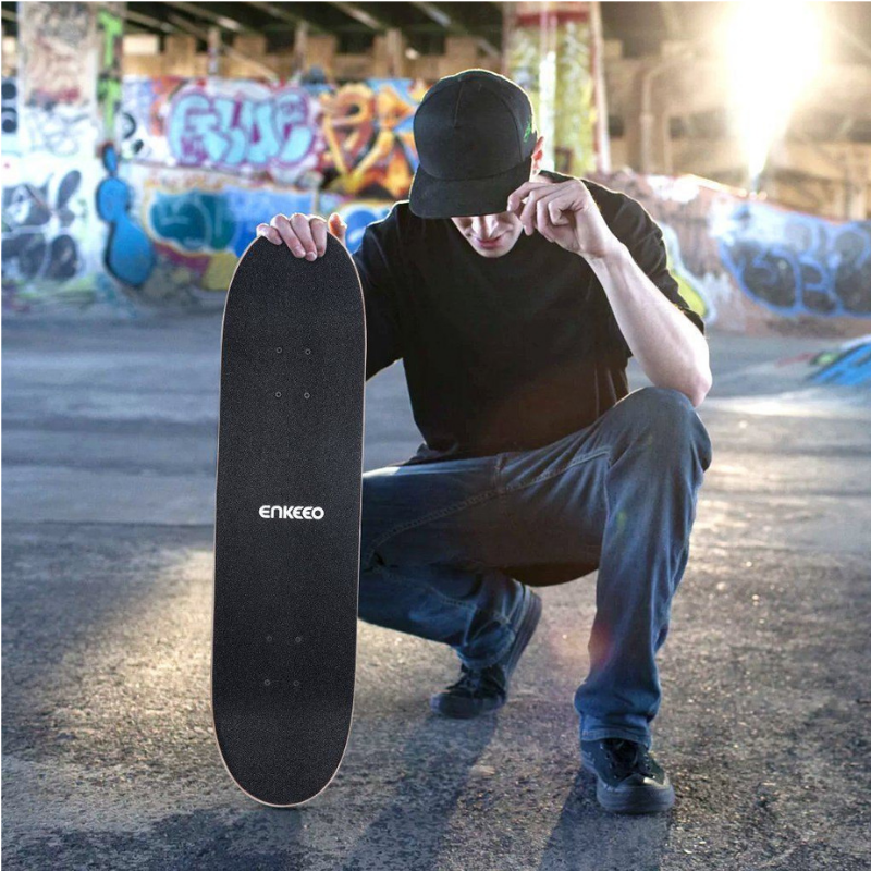 What To Keep In Mind Before You Get Your First Skateboard?