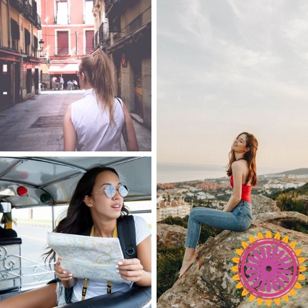A Complete Solo Travel Guide for Female Travelers