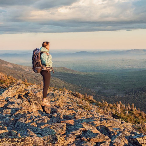 Top 5 American Hiking Trails to Put On Your Bucket List
