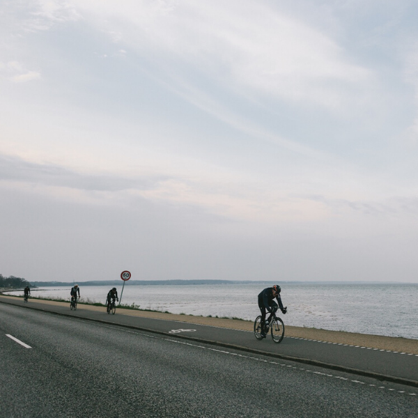 cycling in scandinavia