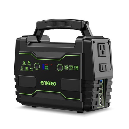 Enkeeo2300-Watt Portable Inverter Generator