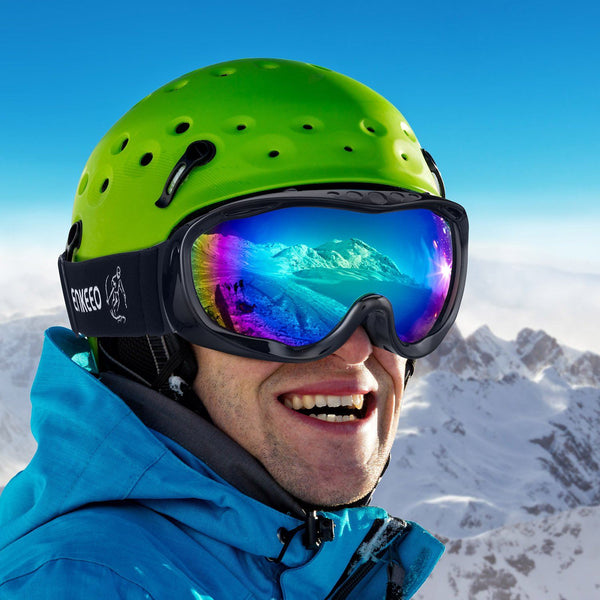 Polarized Snow Goggles
