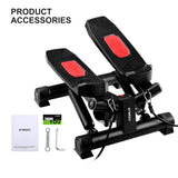 Fitness Mini Stepper