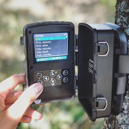 Wireless Trail Camera