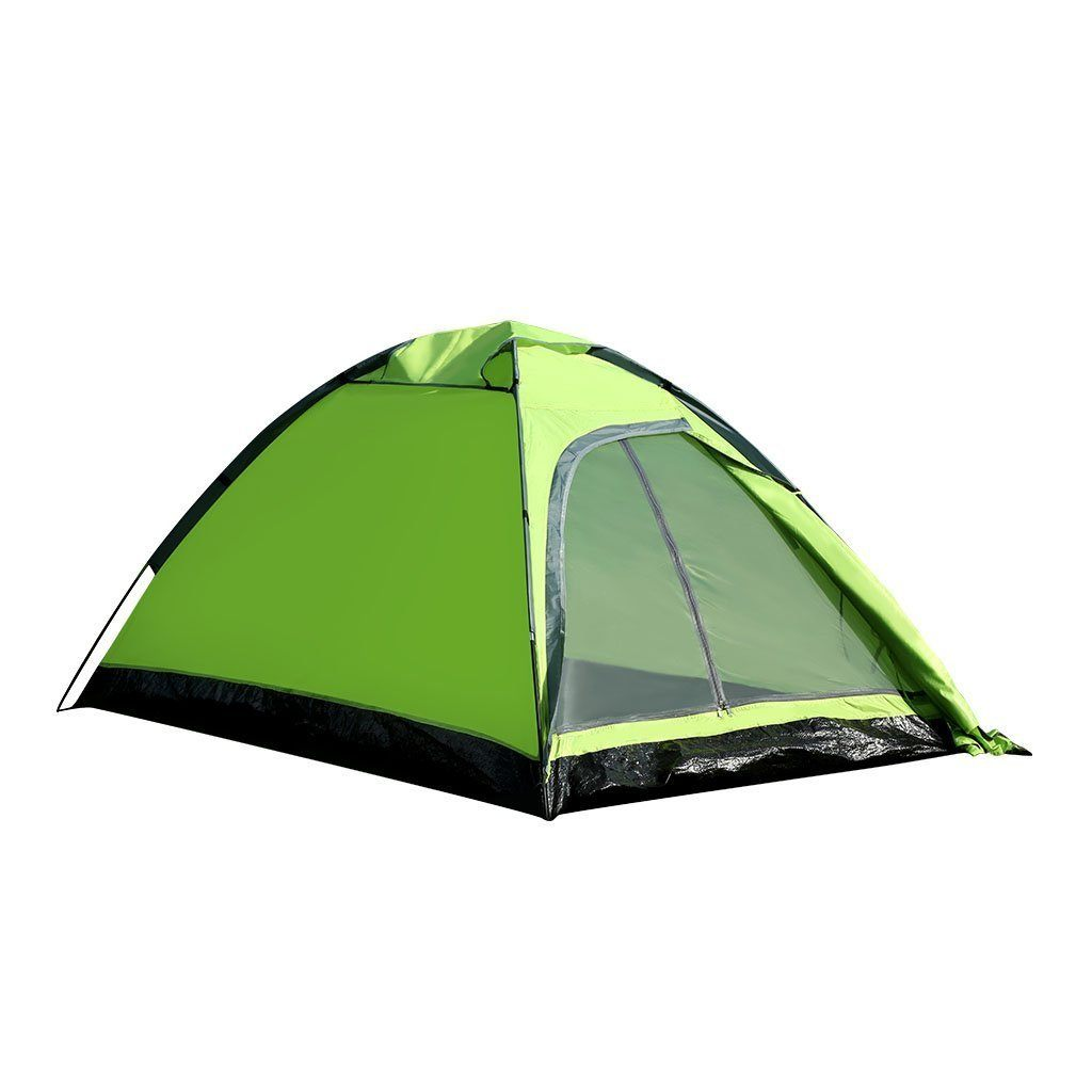 2 Person Camping Tent with Carry Bag