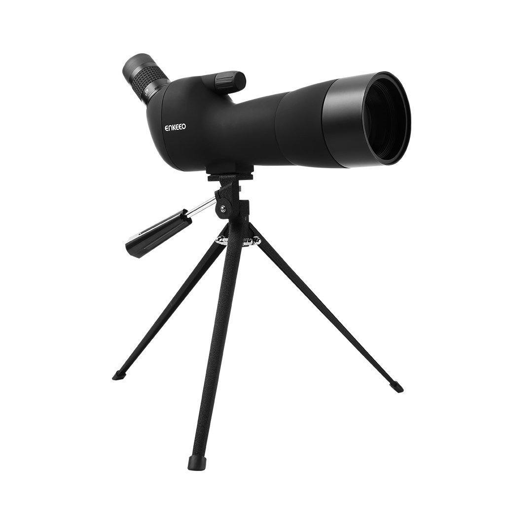 20-60X60AE Waterproof Spotting Scope with Tripod