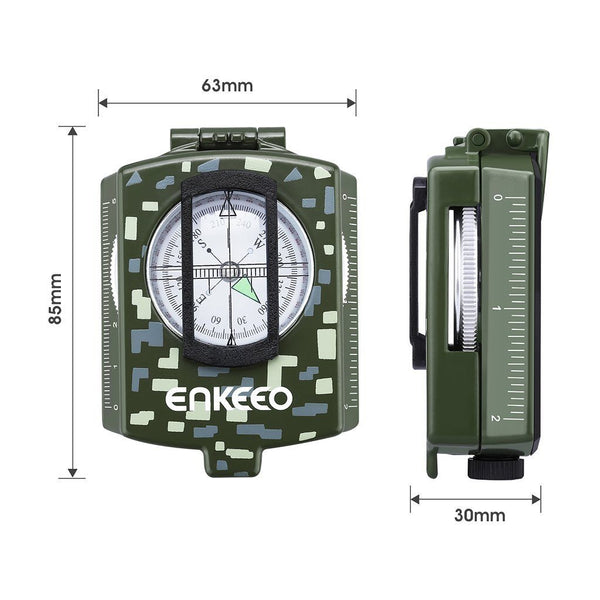 Hiking Compass