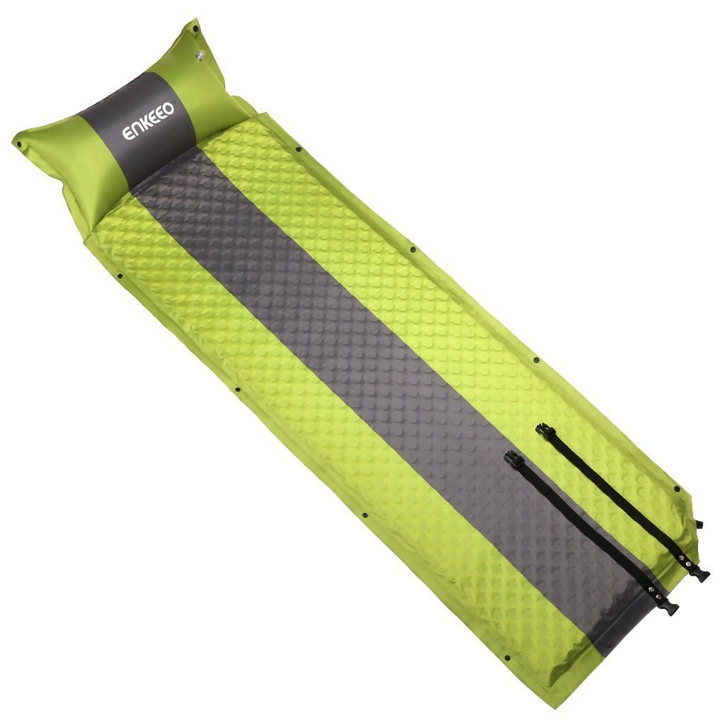 learn mat new self rei how choose pad to sleeping pads expert inflating advice