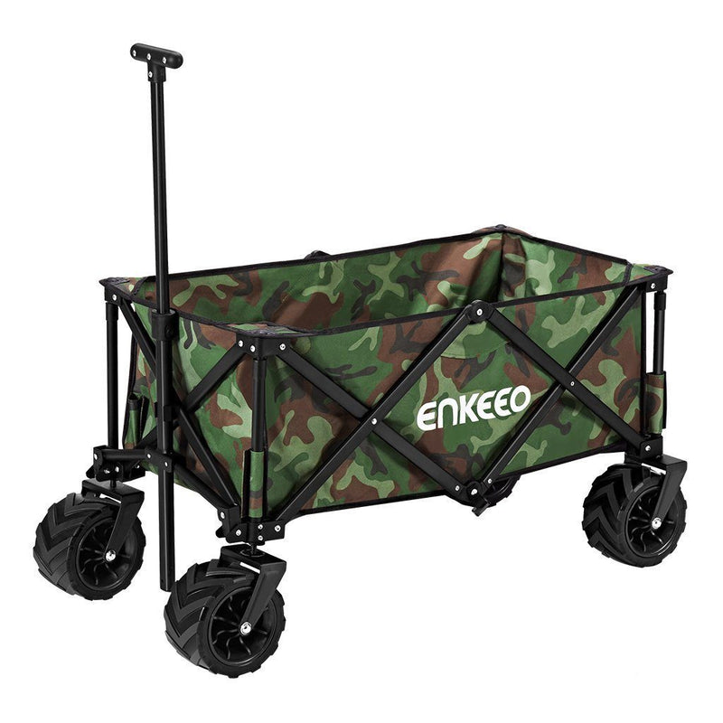 Collapsible Foldable Utility Wagon