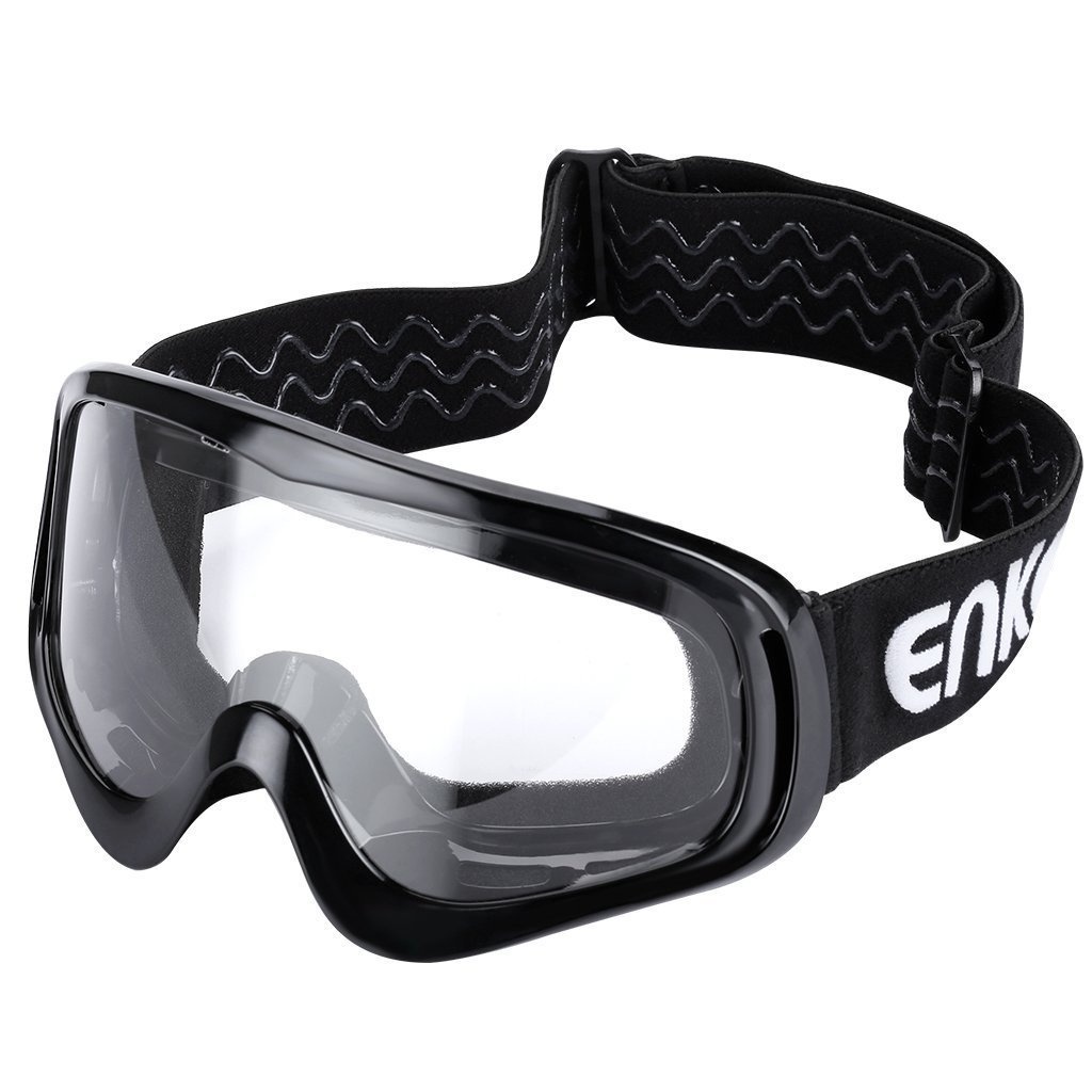 ATV Dirt Bike Off Road Racing Motorcycle Goggles