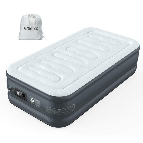 Twin Size Air Mattress