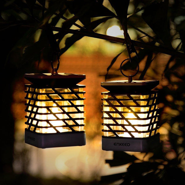 Solar Powered Lantern