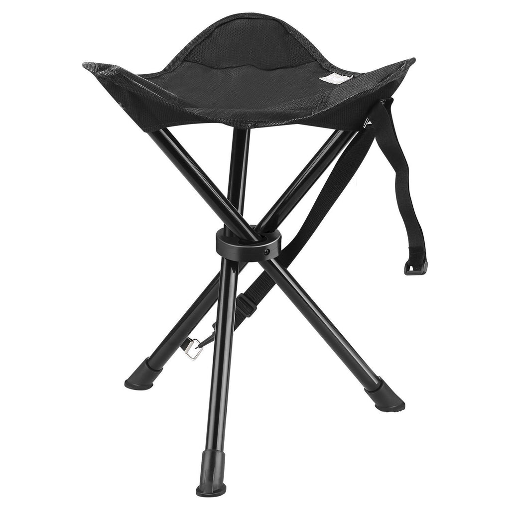 Portable Tripod Stool Folding Chair