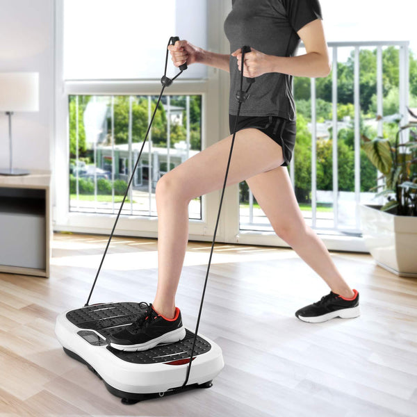 Fitness Vibration Trainer