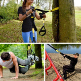 Suspension Trainer Bands