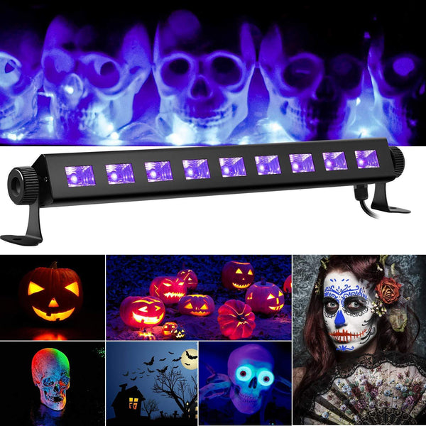 LED UV Party Light