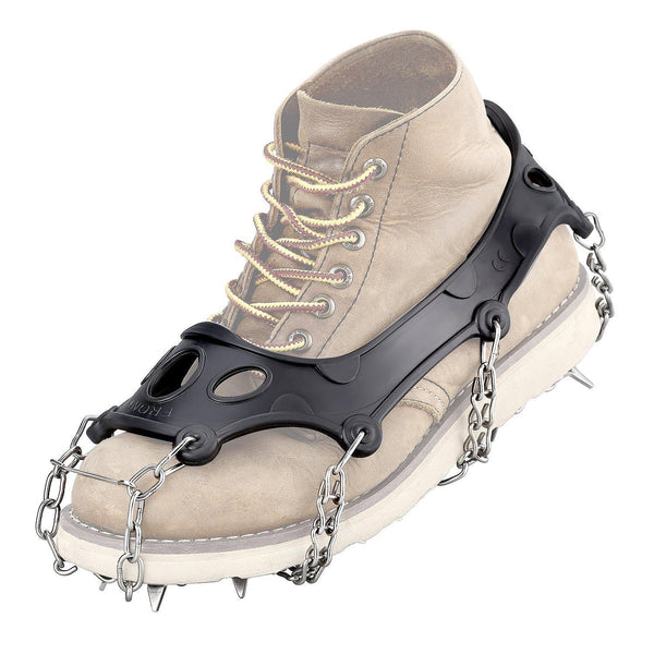Ice Cleats for Boots and Shoes