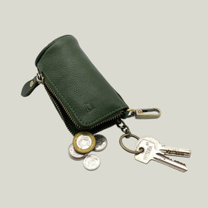 Key Pouch 01 Leather