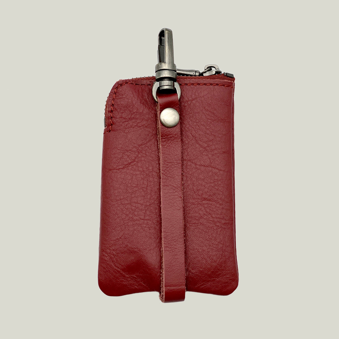 Key Pouch 02 leather