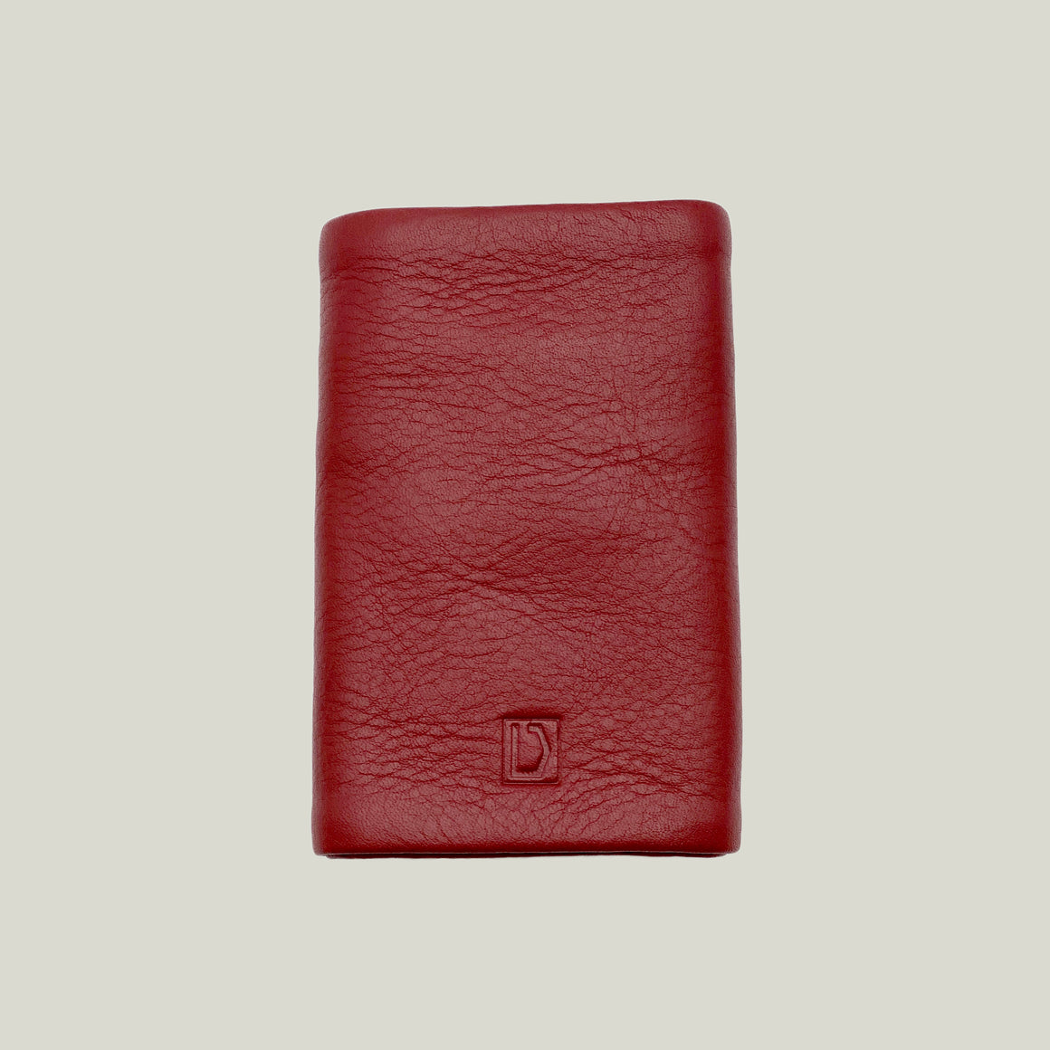 Key Pouch Wallet 03 Leather