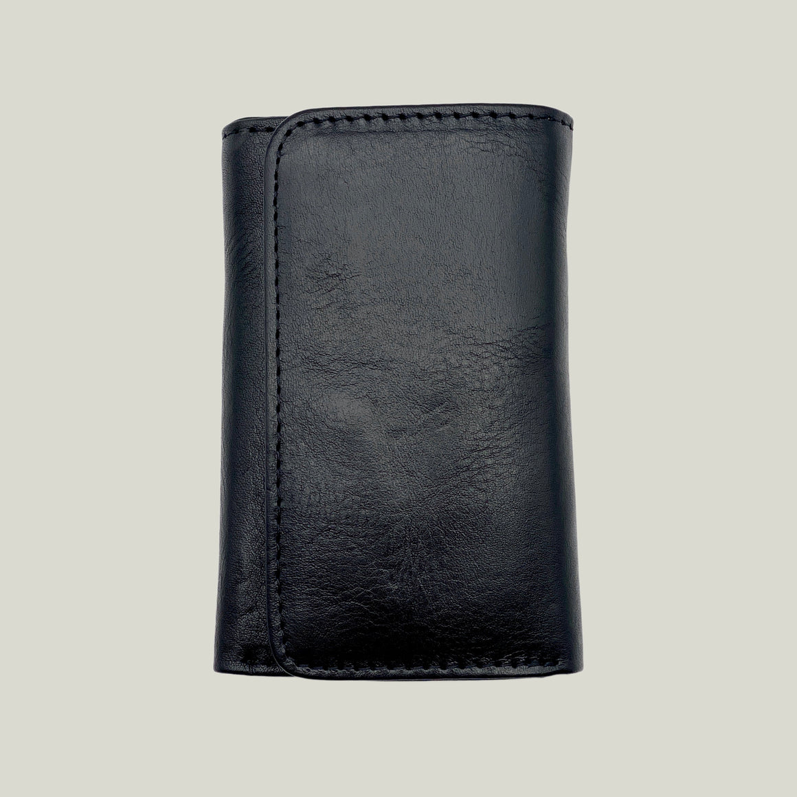 Key Pouch Wallet 04 Leather