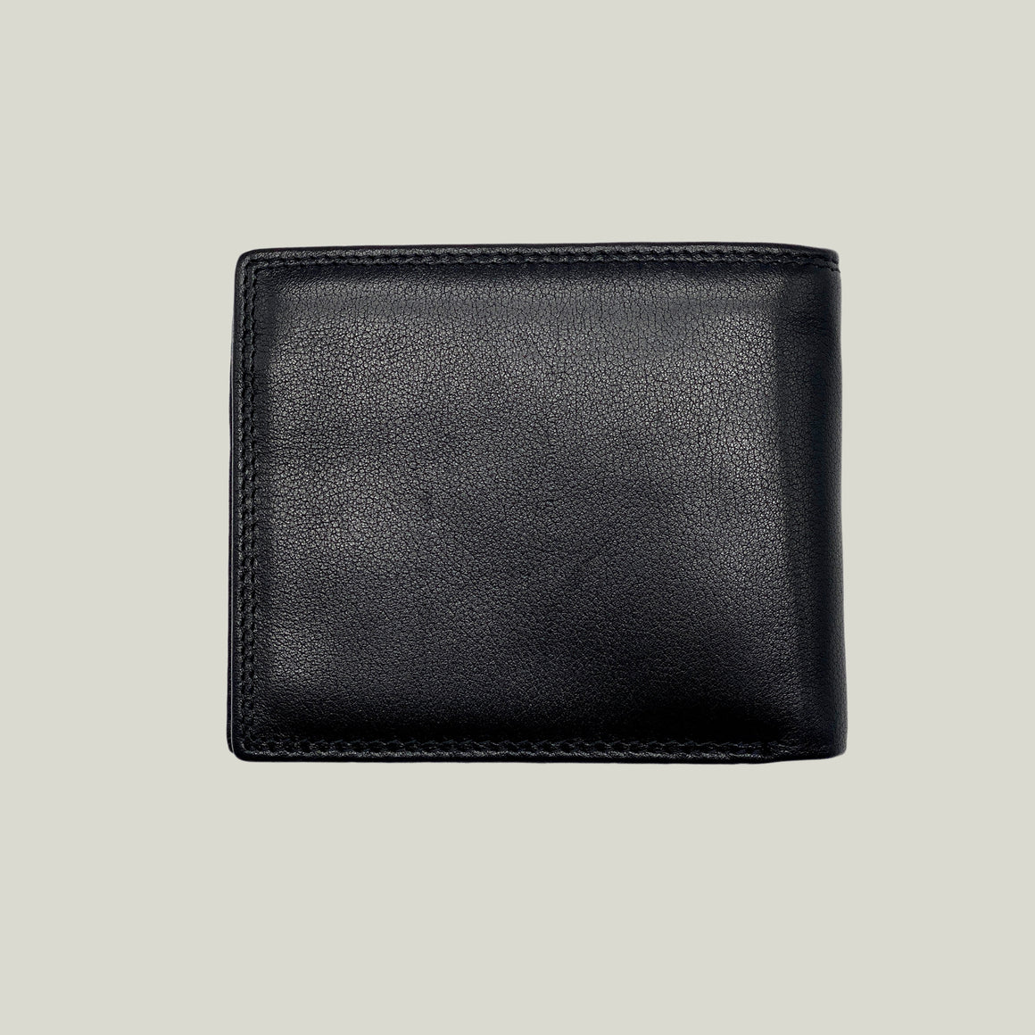 Men's Wallet 04 Leather