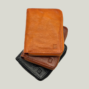 Men's Wallet 07 Leather