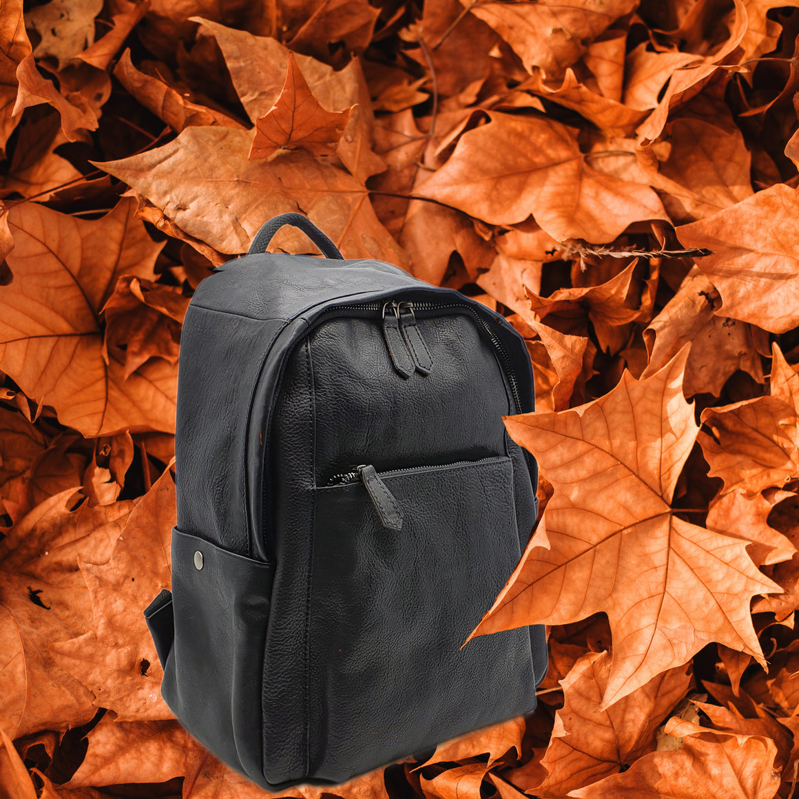 Backpack Black, Series-9