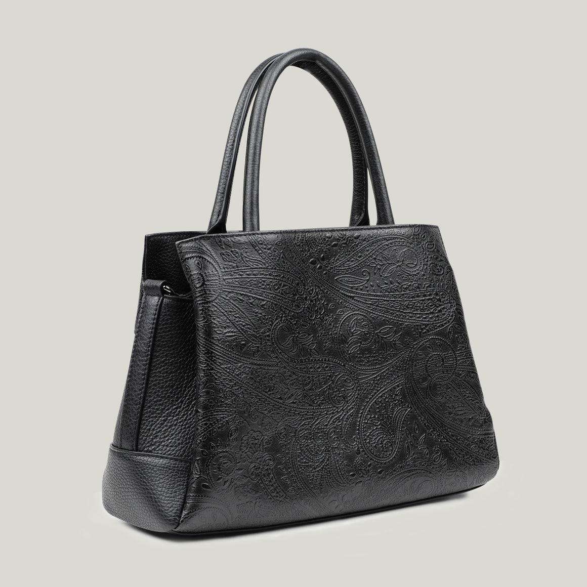 Handbag Sleek Surprise Black - Dminimis
