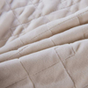 Classic Quilted Adult Weighted Blanket