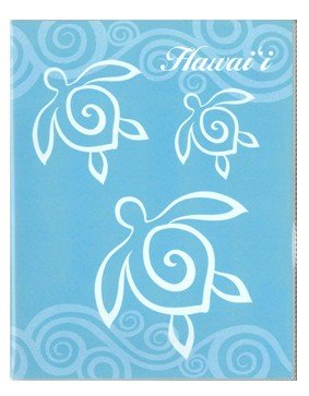 Honu Swirl 64-View Photo Album - DHS Deals