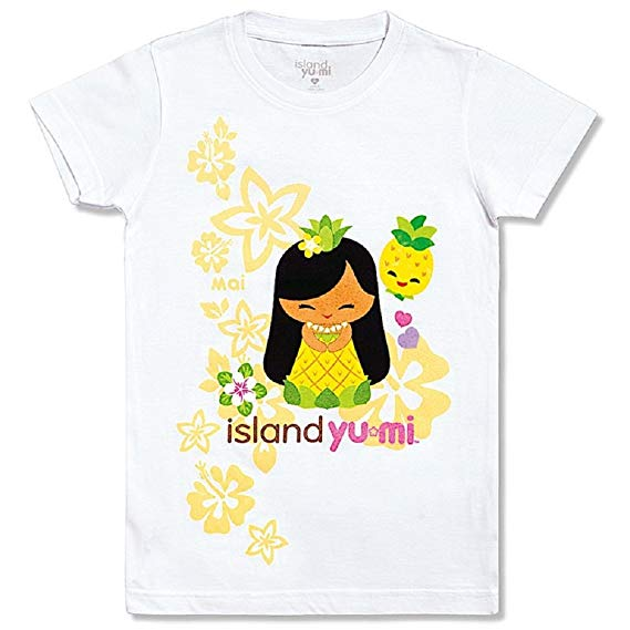 Welcome to the Islands Hawaii Island Island Yumi Mai for Juniors - DHS Deals