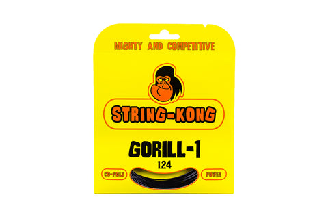 STRING-KONG GORILL-1 12.2M - 1.24
