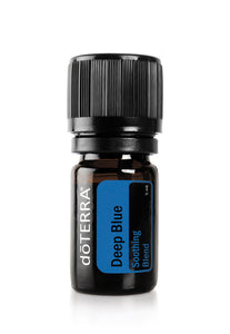 Ice Blue - Pure Essential Oil Blend