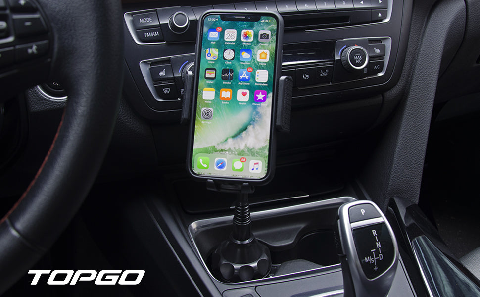 TOPGO Cup Phone Holder