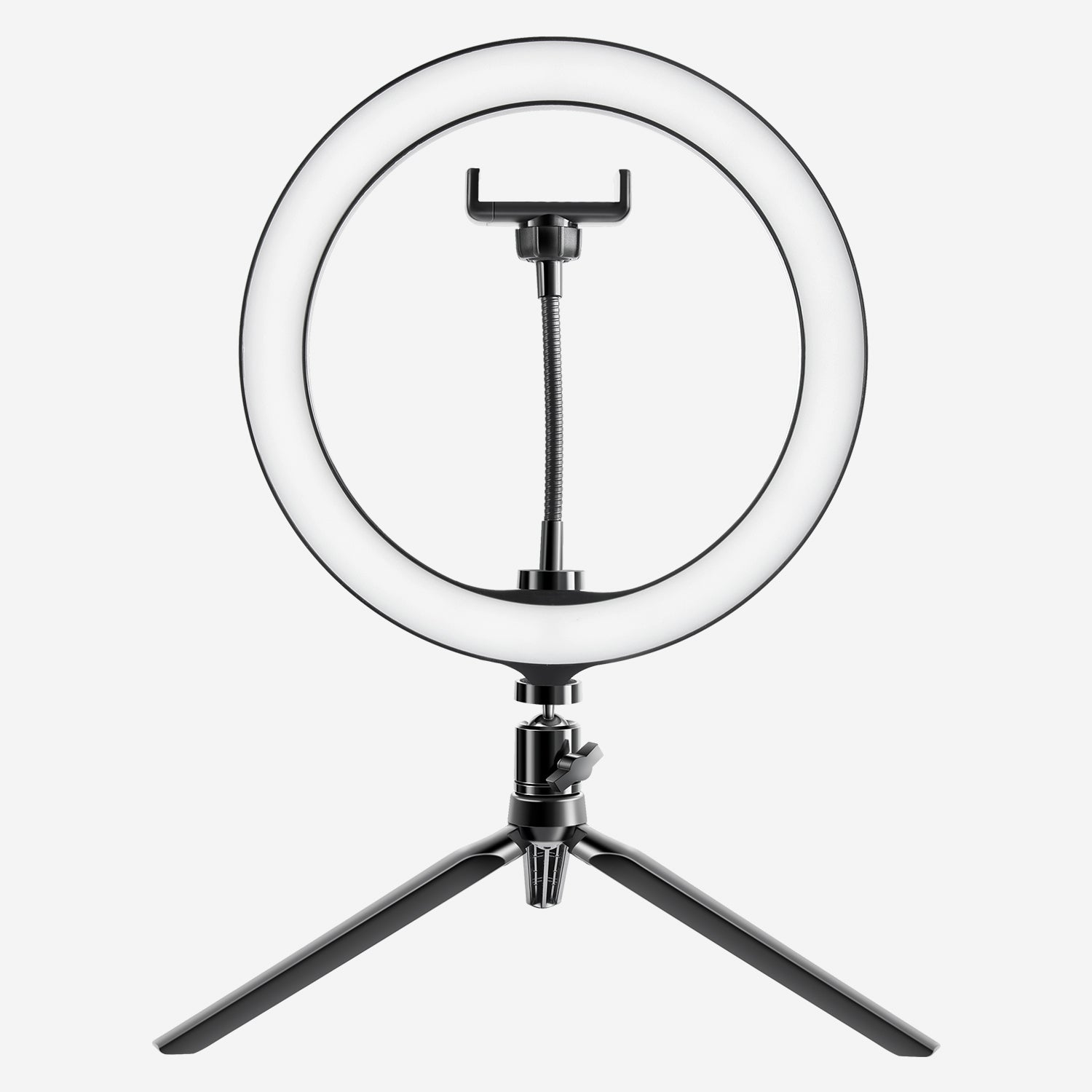 TOPGO ring ligth with stand for phone