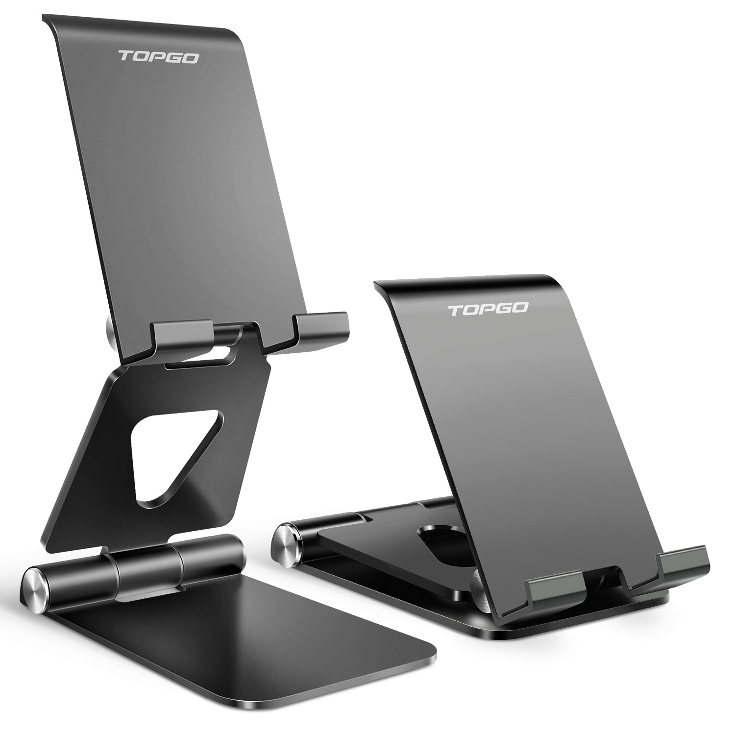 TOPGO phone stand holder desk table