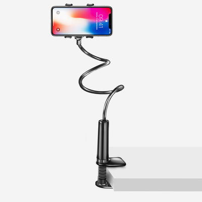 Adjustable Clamp Stand for Cell Phone