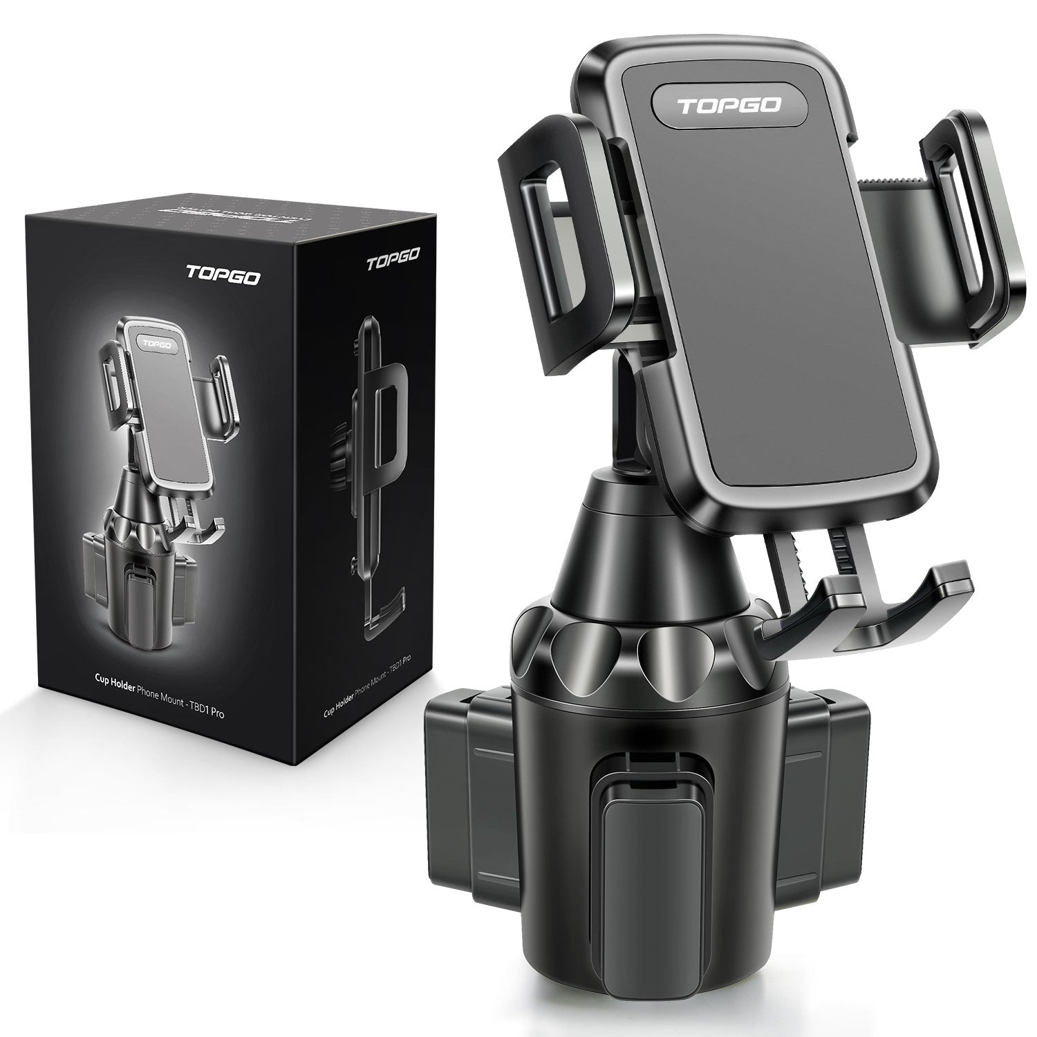 2020 Latest Pro Ver cup phone holder DK1