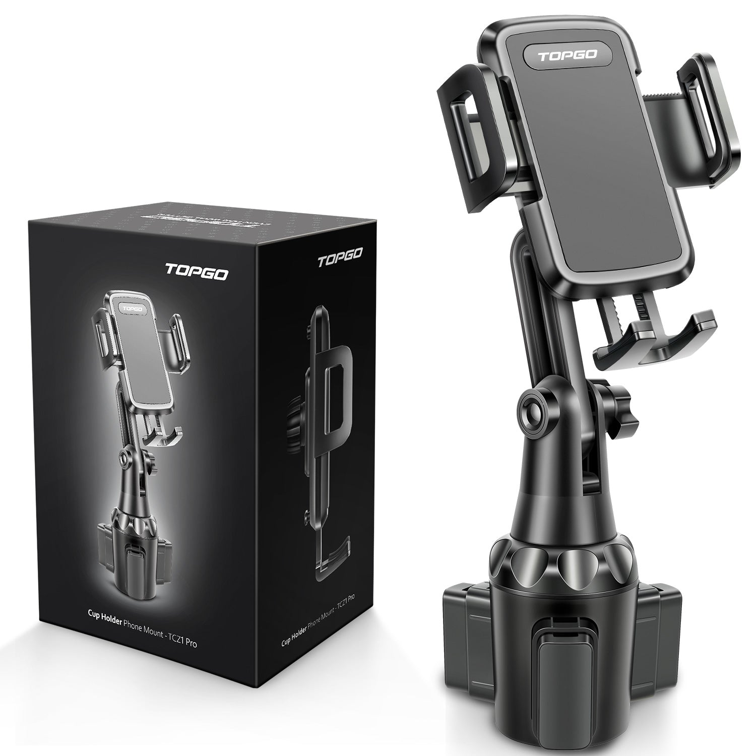 2020 Latest Pro Ver cup phone holder TCZ1