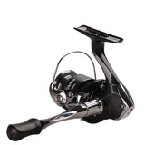 Original Shimano SIENNA Spinning Fishing Reel 1000/2500/4000FE 1+1BB XGT-7 Body  Saltwater Carp Fishing Coil